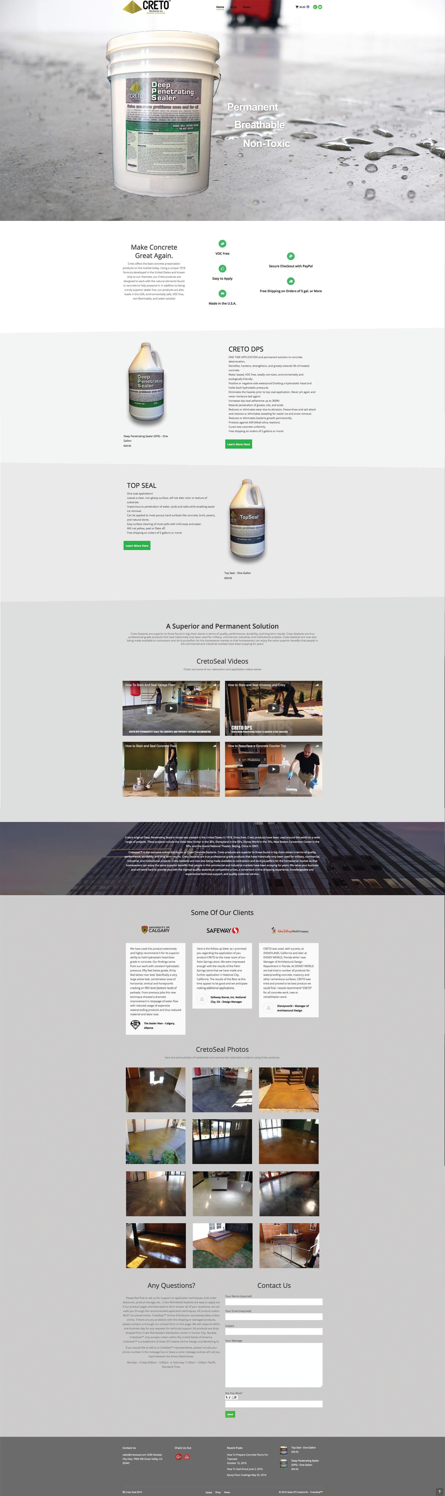 creto_homepage
